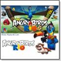  Angry Birds Rio 2011     