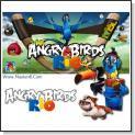 دانلود Angry Birds Rio 2011 نسخه جدید پرندگان خشمگین