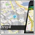 دانلود نرم افزار NavDroyd v1.3.4