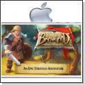 بازی استراتژیک برای آیفون، آیپد و آیپاد Braveland 1.1