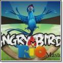 نسخه نهايي بازی پرندگان عصبانی Angry Birds Rio 1.3.0 - آندروید ۱٫۶ به بالا