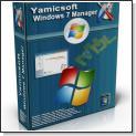 مدیریت کامل ویندوز 7 با Windows 7 Manager 2.0.6