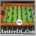 دانلود Football3D v1.0.0 بازی فوتبال دستی – بازی آندروید