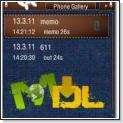 ضبط مکالمات تلفنی در موبایل با DuDu Recorder 5.30