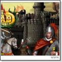 بازی 1100 AD. Battle of Legends برای موبایل بصورت جاوا