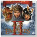 دانلود رایگان بازی استراتژیک عصر فرمانروایان Age Of Empires 2
