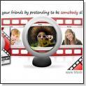 دانلود نرم افزار ارسال ویدئو در چت Video2Webcam 3.4.7.8