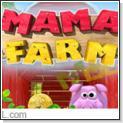 دانلود بازی استراتژیک کم حجم Mama Farm