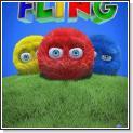 بازی جذاب Fling
