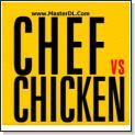 دانلودبازی سیمبیان Chef Vs Chicken