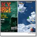 دانلود بازی زیبا  Sky Force v1.32 برای آندروید