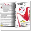 دانلود نرم افزار Nero 9 Lite 9.4.12.708