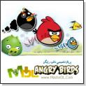           - Angry Birds