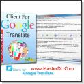 دیکشنری گوگل Client for Google Translate Pro 4.7.420