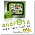 دانلود مجموعه ی کامل و بی نظیر از نرم افزار و بازی گوشی های آندروید (نسخه 2011)