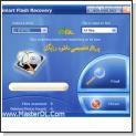 بازيابی اطلاعات كول ديسك Smart Flash Recovery 4.4 + Portable