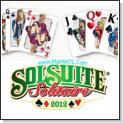 دانلود بازی کامپیوتر  SolSuite Solitaire 2012 v12.3 - مجموعه 541 بازی کارتی