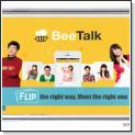 دانلود مسنجر بیتاک BeeTalk v1.5.2