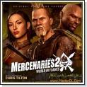 دانلود بازی برای موبایل با فرمت جاوا Mercenaries 2