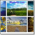 دانلود والپیپرهای جدید با موضوع Scenery Collection Wallpapers