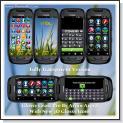 دانلود تم جدید سیمبیان Glossy Grass Pro – نوکیا Symbian^3