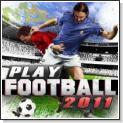 بازی گرافیکی فوتبال play football 2011