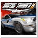 دانلودبازی سیمبیان ماشین سواری رعد خشمگین Raging Thunder 2