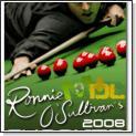 بازی فوق العاده زیبای Ronnie OSullivans Snooker به صورت 3 بعدی
