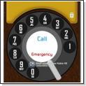 دانلود نرم افزار سیمبین شماره گیر به سبک قدیمی Retro Phone v1.0