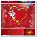 مجموعه والپیپرهای عاشقانه Love Wallpaper