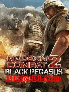 Modern Combat 2-Black Pegasus-[MasterDL.Com]