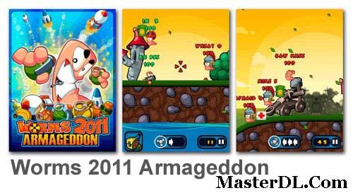 Worms 2011 Armageddon-MasterDL.Com