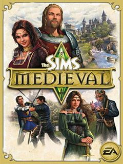 The Sims Medieval-[MasterDL.Com]