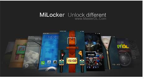 milocker logo