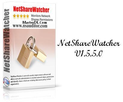 netsharewatch