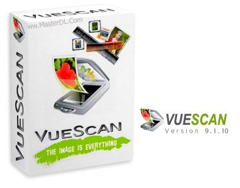 VueScan-Pro