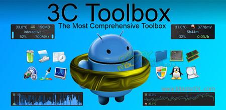 3C-Toolbox-Pro