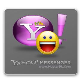 Yahoo-Messenger logo