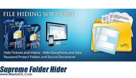 Supreme-Folder-Hider