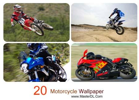 Motocycles-Wallpapers