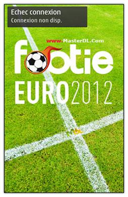 Footie EURO2012