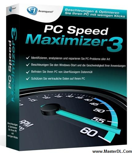 Avanquest PC Speed Maximizer