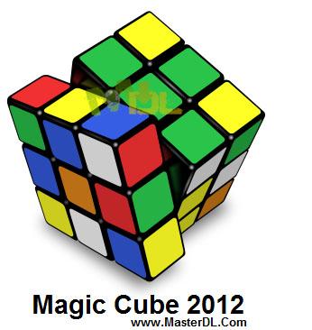 Magic Cube 2012