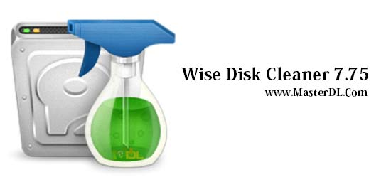 Wise Disk Cleaner 7.75