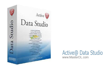 Active@-Data-Studio