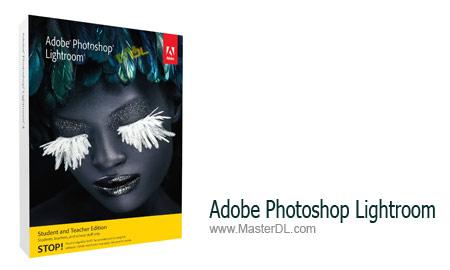 Adobe-Photoshop-Lightroom