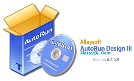 Alleysoft.AutoRun.Design.III.6.2.0.9