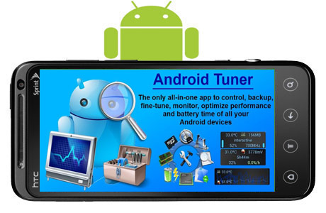 Android-Tuner