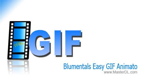 Blumentals-Easy-GIF-Animato