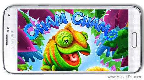 Cham Cham